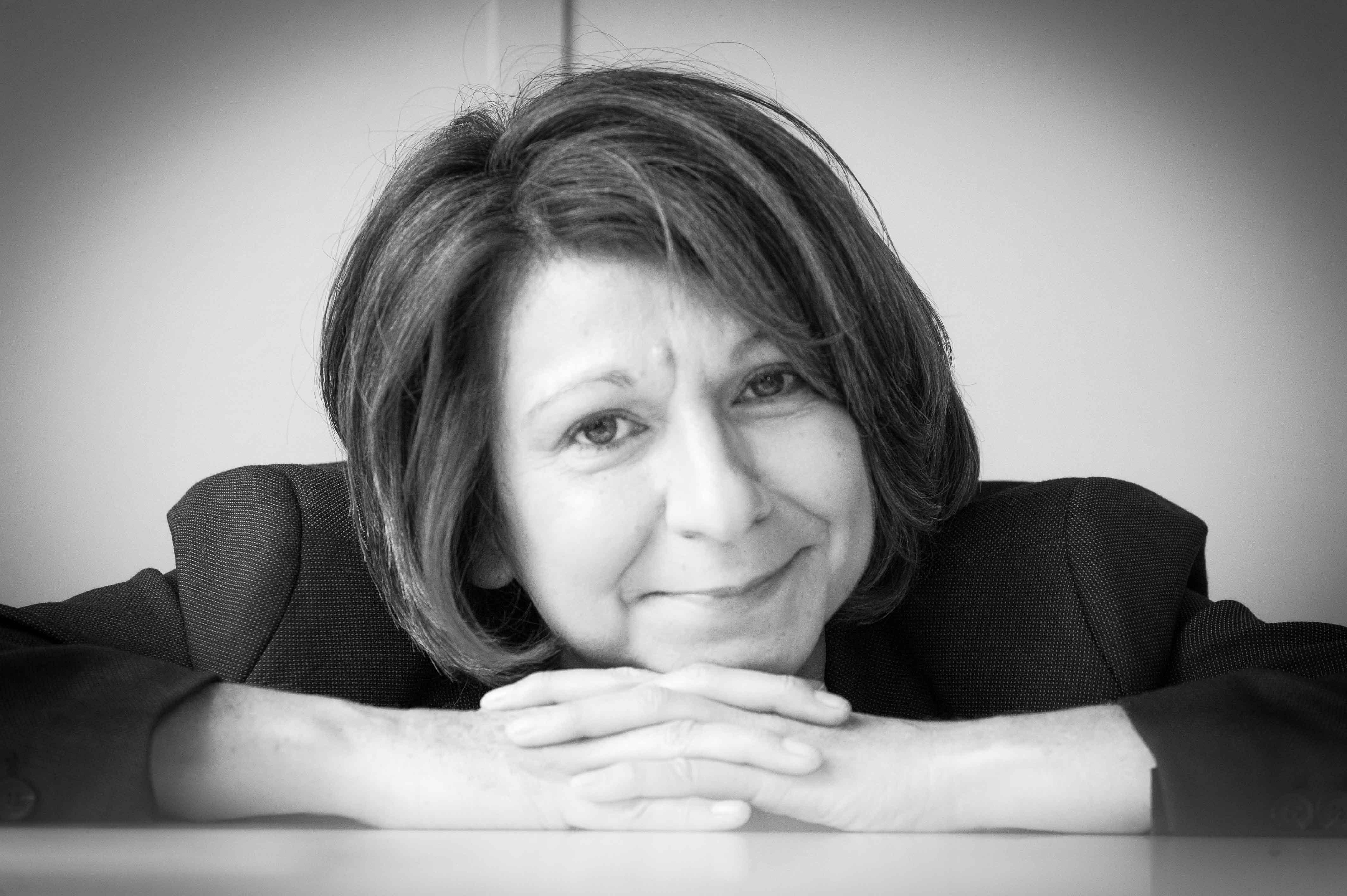 Carole Durand, votre conseillère Fidelio Paris 75
